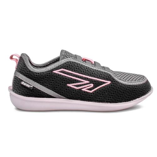 【英國HI-TEC】超輕懶人鞋絲瓜鞋二代(黑)_O006467021