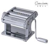 Marcato Ampia 150 一體成型 製麵機 壓麵機 切麵機 太空銀 義大利製