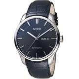 【僾瑪精品】MIDO 美度 BELLUNA II 經典機械腕錶 (M0246301605100)