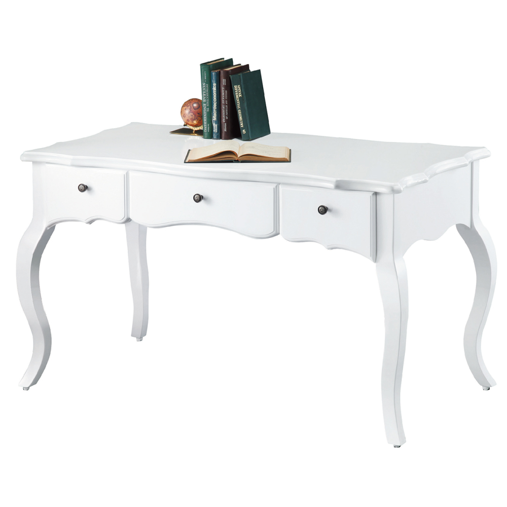 AS 洛雷塔法式書桌