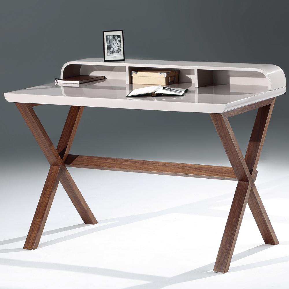 AS 雷切爾簡約1抽書桌