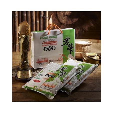 芳榮米廠 禾家米 (每包2KG)