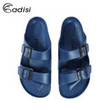 ADISI EVA都會休閒拖 AS17053 (23cm-28cm) / 城市綠洲專賣(一體成型、防滑、拖鞋、室內拖)