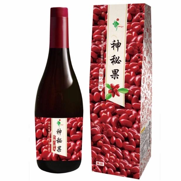 【一鳴生技】神秘果酵素1瓶 (每瓶750cc) (免運)