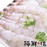 【海鮮主義】拉長蝦 3L規格 (140g/ 盒)