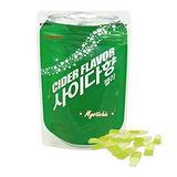 LOTTE 雪碧果凍軟糖50g
