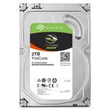 Seagate火梭魚FireCuda 2TB+8G SSD 3.5吋固態混合硬碟(ST2000DX002)