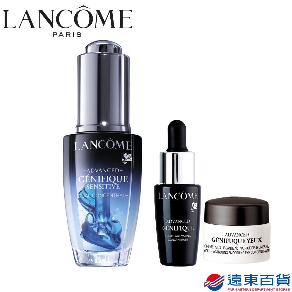 【官方直營】Lancôme 蘭蔻 超進化肌因活性安瓶20ml