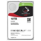 Seagate哪嘶狼IronWolf 10TB 3.5吋 NAS專用硬碟 (ST10000VN0004)