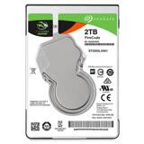 Seagate火梭魚FireCuda 2TB+8GB SSD 2.5吋固態混合碟 (ST2000LX001)