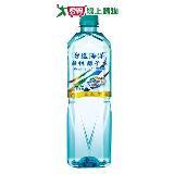 台鹽海洋鹼性離子水850ml*4