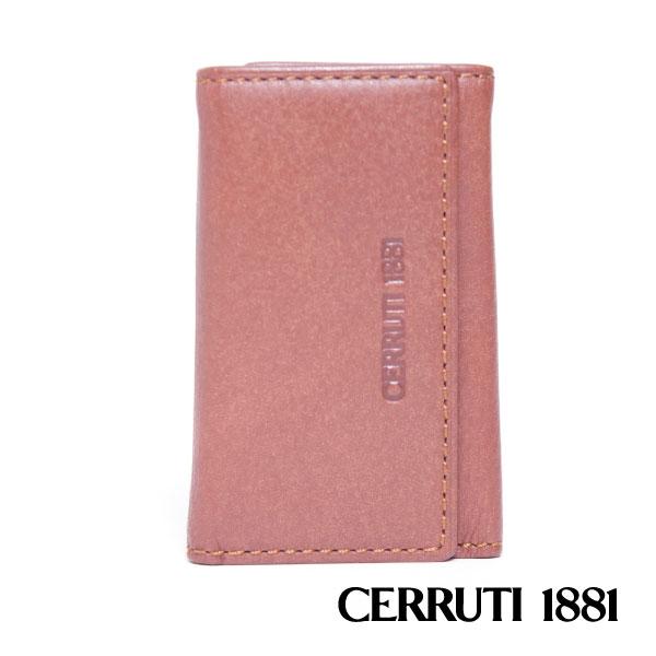 CERRUTI 1881 鑰匙包 110F-C2412