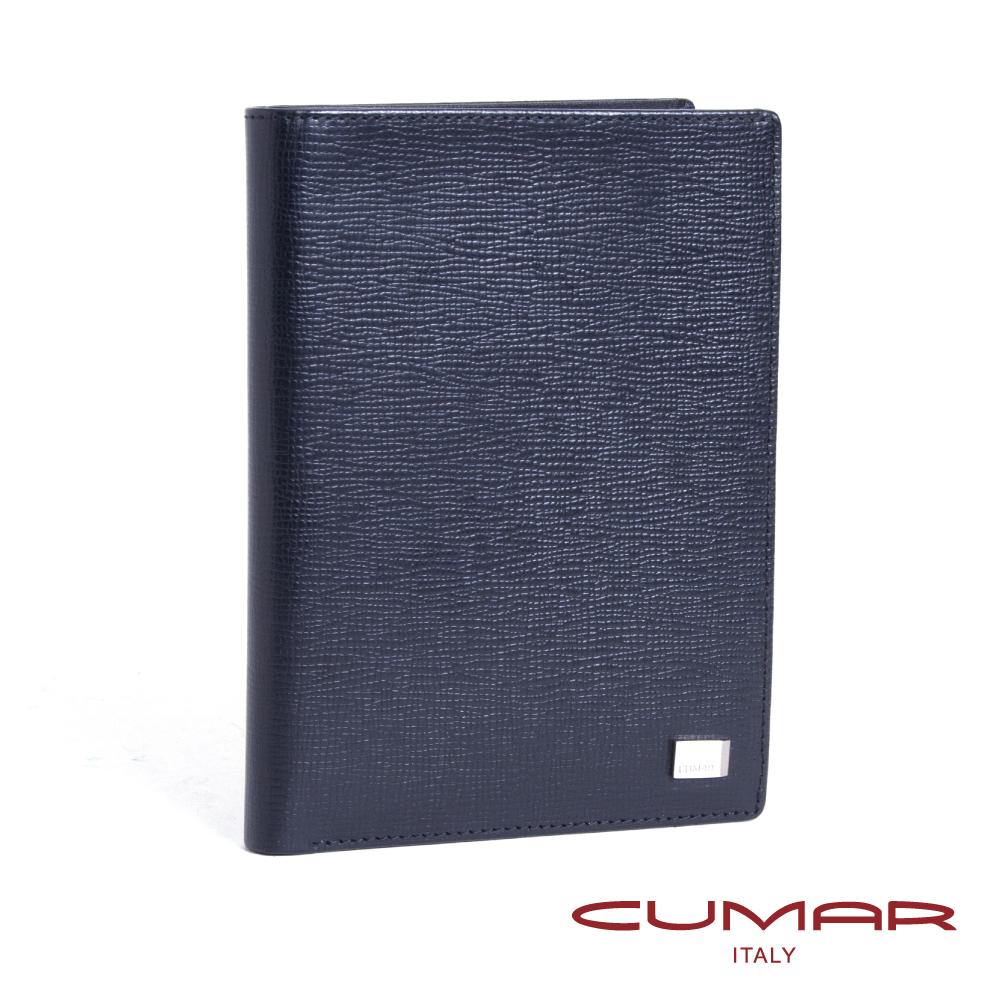 CUMAR 護照夾-義大利牛皮-EVE II 系列