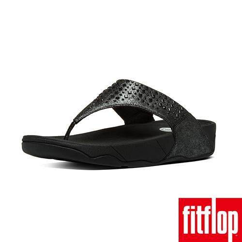 FitFlop™- (女款) NOVY TONAL -靚黑