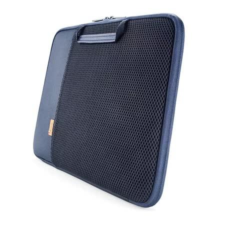 Cozistyle ARIA SmartSleeve 13吋 Macbook Air/Pro(Retina) 智能散熱防潑水手提硬殼電腦保護套 - 夜藍
