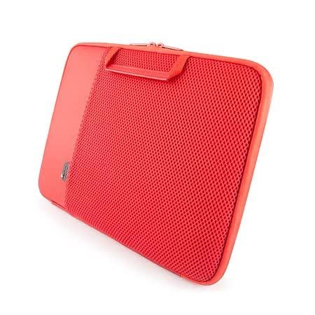Cozistyle ARIA SmartSleeve 13吋 Macbook Air/Pro(Retina) 智能散熱防潑水手提硬殼電腦保護套 - 焰紅 -friDay購物