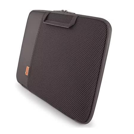 Cozistyle ARIA SmartSleeve 13吋 Macbook Air/Pro(Retina) 智能散熱防潑水手提硬殼電腦保護套 - 岩石灰 -friDay購物