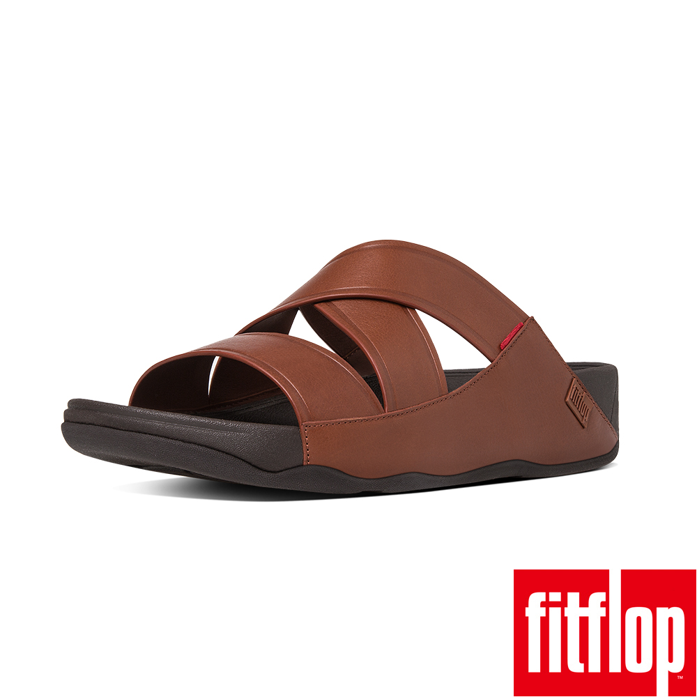 FitFlop™_(男款)CHI™-深褐色