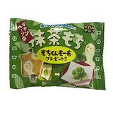 滋露代可可脂巧克力-抹茶麻糬40.6g