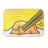 【享夢城堡】蛋黃哥 慵懶生活 地墊