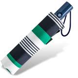 【RAINSTORY】風潮線條抗UV加大自動傘