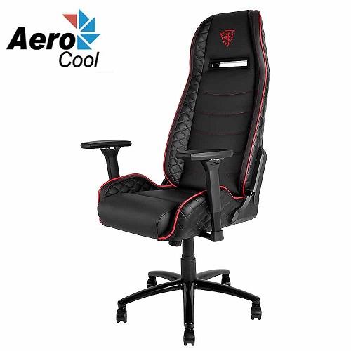 Aero cool 電競椅 TGC-40 黑紅