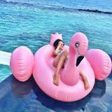 游泳圈-超大舒適天鵝造型坐騎水上活動用品2色73ez5【米蘭精品】