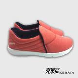 【克萊亞KERAIA】輕巧亮麗懶人鞋