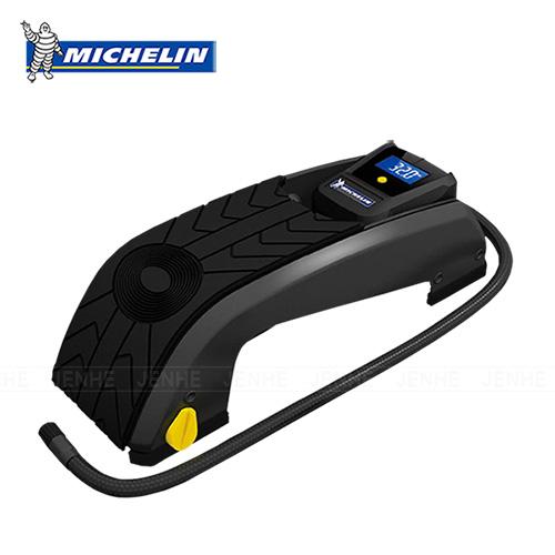 MICHELIN米其林 錶顯示型單筒踏氣機 12208