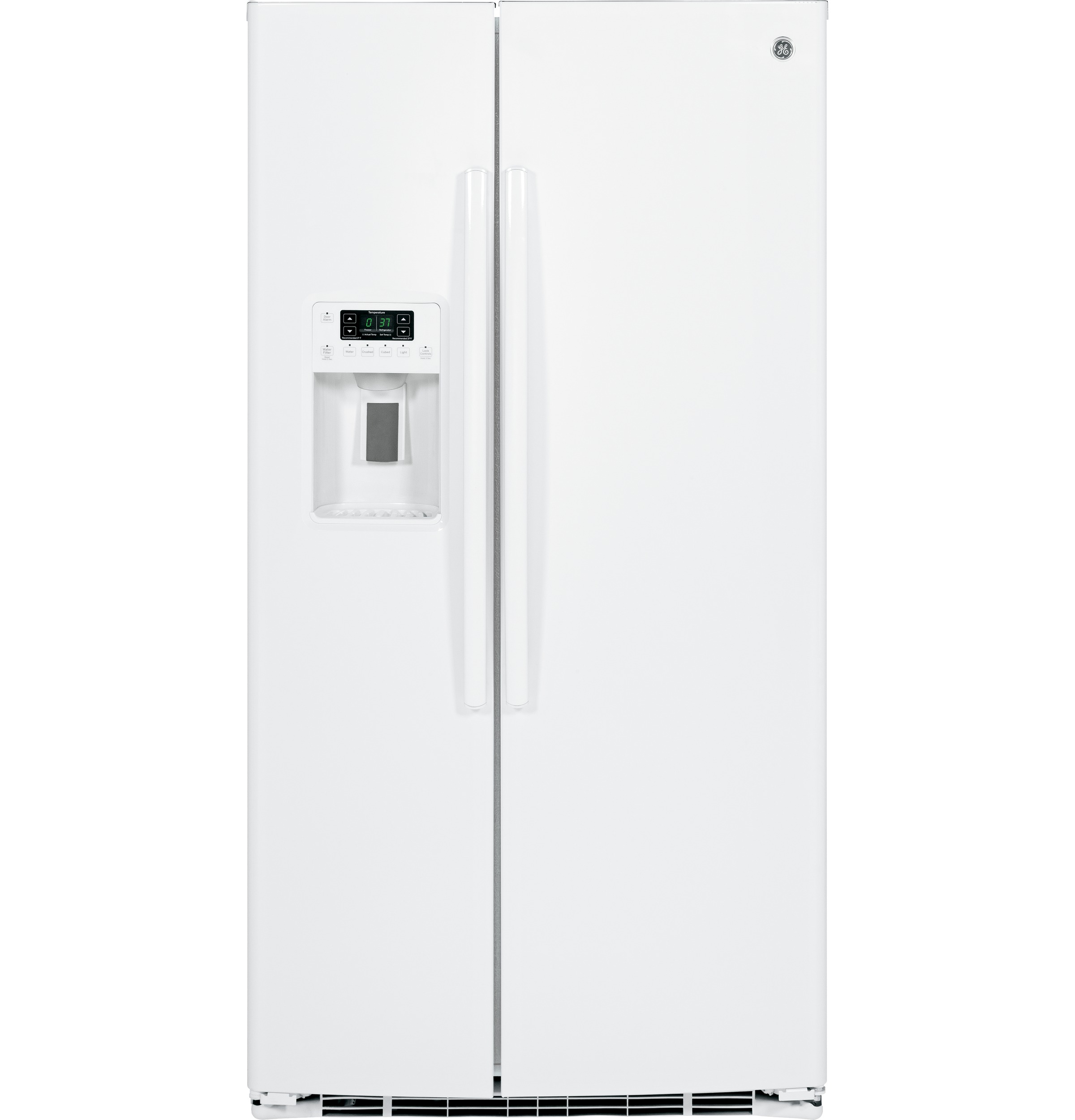 GE 奇異 720L 獨立式對開製冰冰箱 GSE25HGHWW