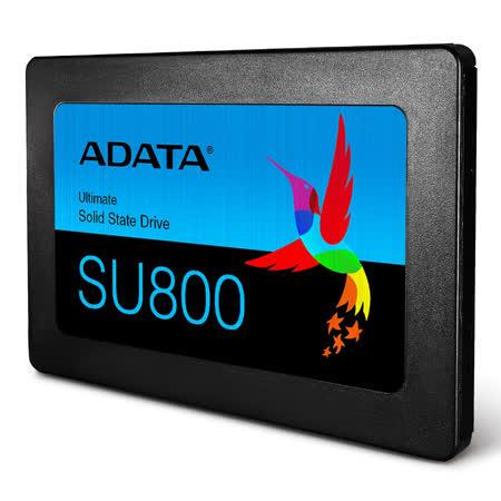 ADATA威剛 SU800 1TB 2.5吋固態硬碟