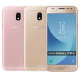 Samsung Galaxy J3 PRO J330G 5吋雙卡雙待四核機 -加送保護套+螢幕保護貼