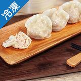 慕鈺華手工黑豬肉高麗菜水餃25G*20