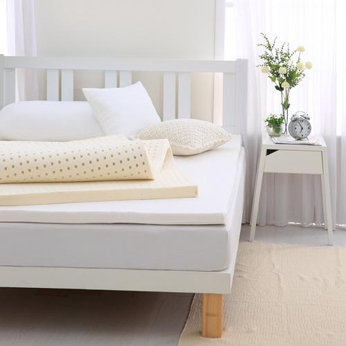 馬來西亞進口 100%天然乳膠床墊
