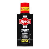 德國 Alpecin 咖啡因洗髮露 CTX SPORT 運動版 250ml