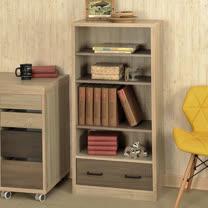 【Asllie】凱莉多功能矮書櫃/置物櫃/鞋櫃/收納櫃