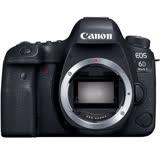 Canon EOS 6D2 6D Mark II BODY單機身 (公司貨)贈64G U3記憶卡+專用電池X2+單眼相機包+水平儀通用型熱靴蓋+吹球清潔5件組+硬式保貼