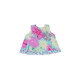 美國 RuffleButts 小女童甜美荷葉邊搖擺衣/洋裝 諾拉貝拉 (BRSW09)