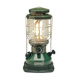 美國 Coleman 北極星氣化燈 電子點火 去漬油 汽化燈 # CM-2000J