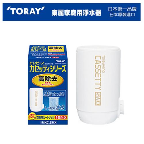 TORAY 東麗 高效淨水濾心 MKC.SMX2