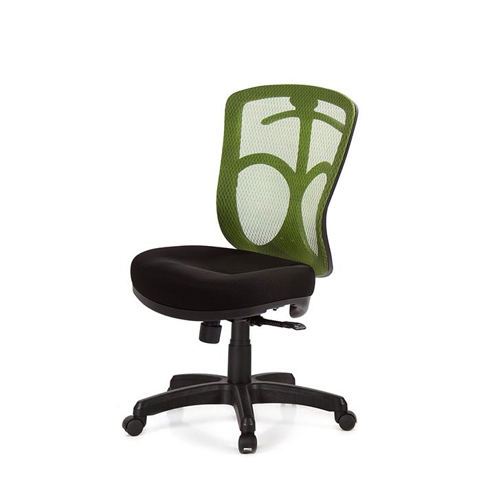 GXG 短背電腦椅 (無扶手) TW-096ENH
