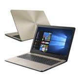 ASUS 華碩 X542UR-0021C7200U 15吋FHD/i5-7200U/1TB/GT930MX 2G獨顯/Win10筆電(金)