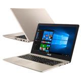 ASUS華碩 N580VD-0131A7700HQ 15.6吋FHD/ i7-7700HQ/ 1TB+128GSSD /GTX1050 2G 影音筆電