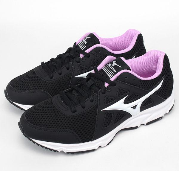 MIZUNO 女 MAXIMIZER 慢跑鞋 美津濃 慢跑鞋- K1GA170101