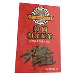 昊悅美國粉光蔘茶3g*40入/盒