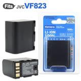 Kamera 佳美能 for JVC BN-VF823 高容量鋰電池 (BN-VF823U)