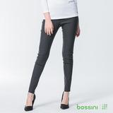 bossini女裝-超彈窄管褲01暖灰