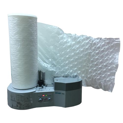 包旺WiAIR  WiAIR~1000 包裝用 緩衝氣墊機 空氣袋 氣泡袋 機