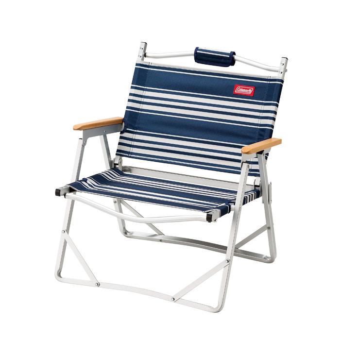 【美國Coleman】圍爐輕薄折疊椅 CM-31288M