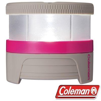 【美國Coleman】充電式LED口袋燈-紅 CM-6985J